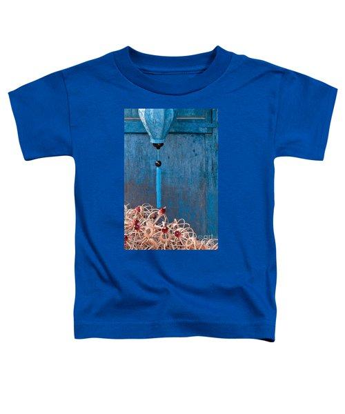 Silk Lantern 03 Toddler T-Shirt
