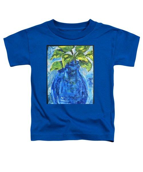 Simple Greens Toddler T-Shirt