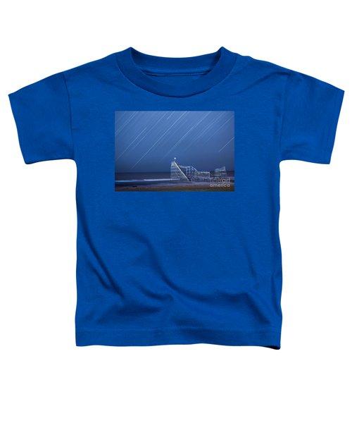 Starjet Under The Stars Toddler T-Shirt