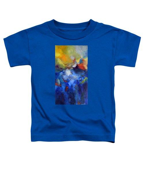 Strata 2 Toddler T-Shirt