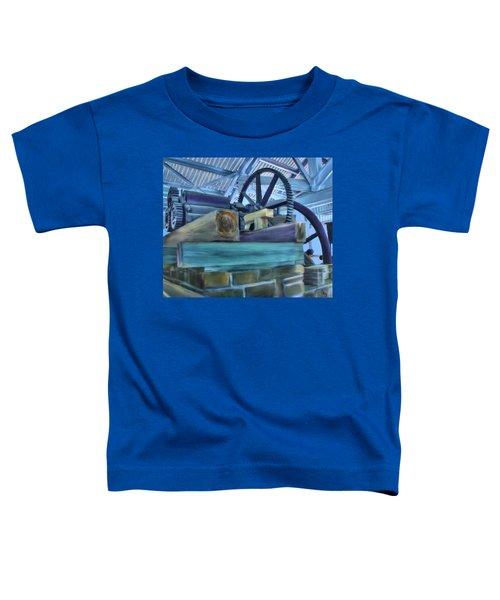 Sugar Mill Gizmo Toddler T-Shirt