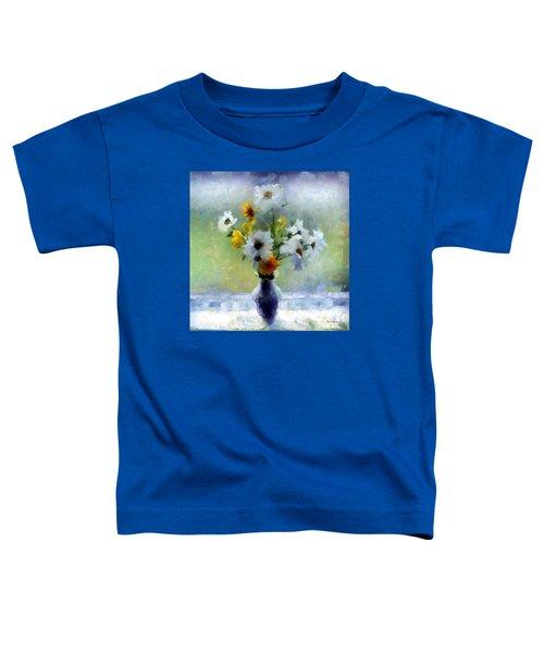 Summerstorm Still Life Toddler T-Shirt