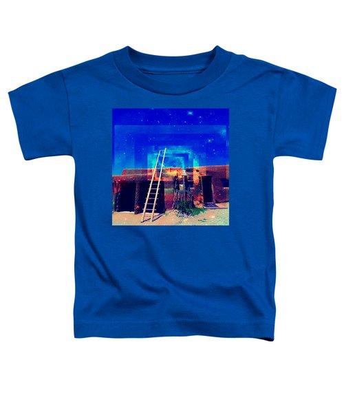 Taos Dreams Come True Toddler T-Shirt