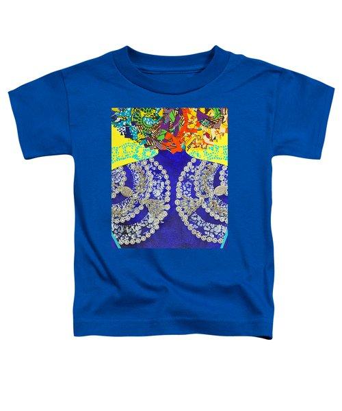 Temple Of The Goddess Eye Vol 3 Toddler T-Shirt
