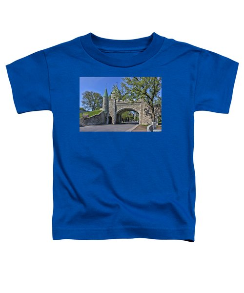 The Citadel Toddler T-Shirt