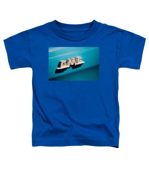 The Gmc Toddler T-Shirt
