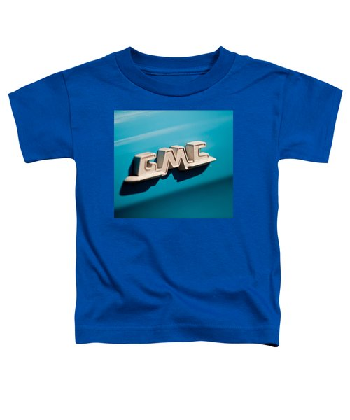 The Gmc Toddler T-Shirt