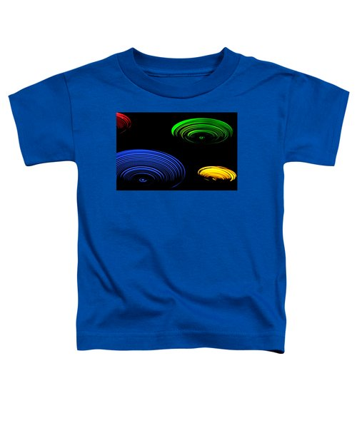 The Lights Of Home.. Toddler T-Shirt