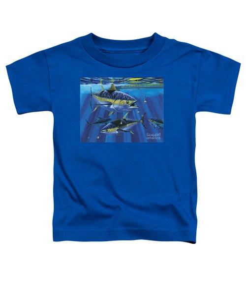 Tuna Blitz Off0039 Toddler T-Shirt