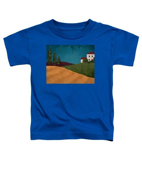 Villa I Toddler T-Shirt