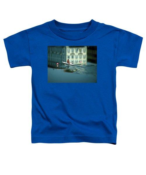 Volo A Vela  Toddler T-Shirt