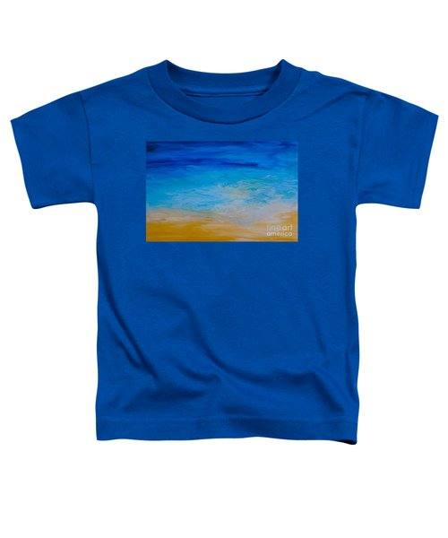 Water Vision Toddler T-Shirt