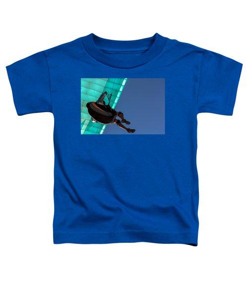 Icaro Toddler T-Shirt