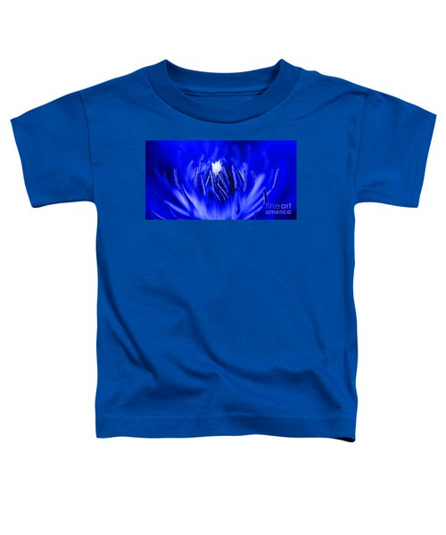 Inside A Flower Toddler T-Shirt