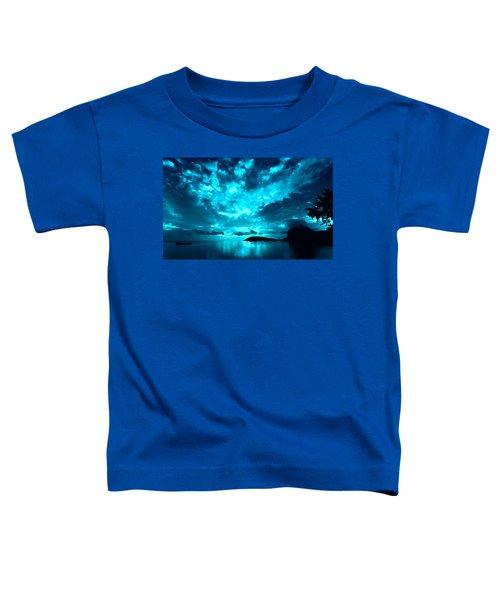 Nightfall Toddler T-Shirt