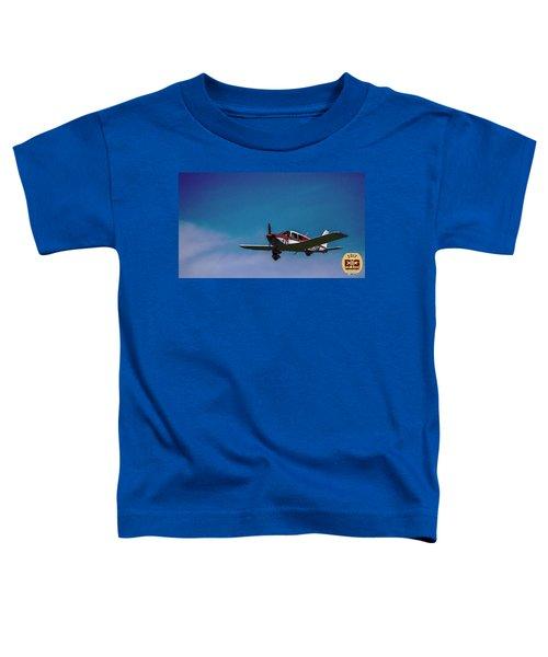 Race 179 Toddler T-Shirt