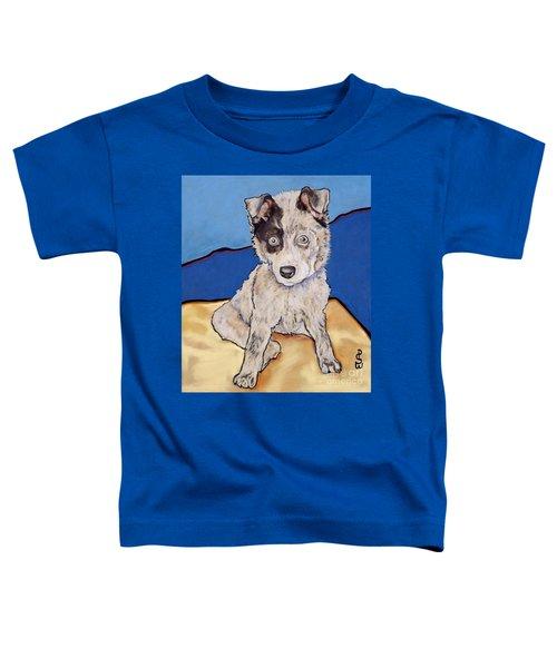 Reba Rae Toddler T-Shirt