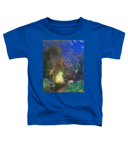 Roger And Angelica Toddler T-Shirt