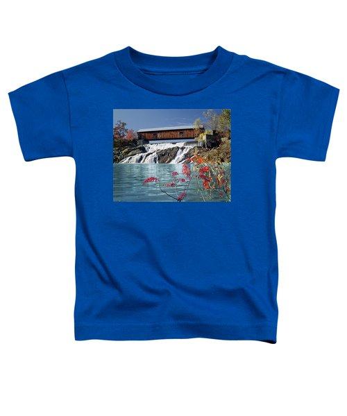 134202-a The Willard Toddler T-Shirt