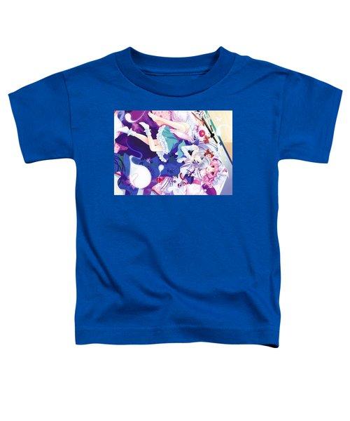 Touhou Toddler T-Shirt