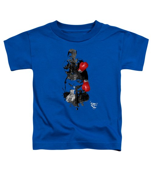 Muhammad Ali Collection Toddler T-Shirt