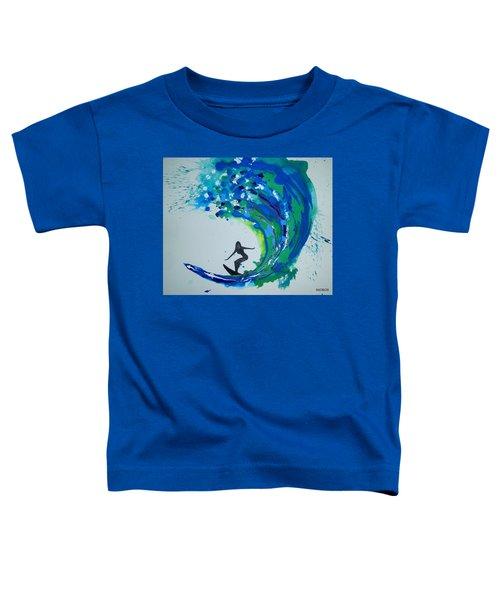 Badwave Toddler T-Shirt