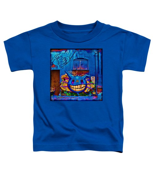 540 Toddler T-Shirt