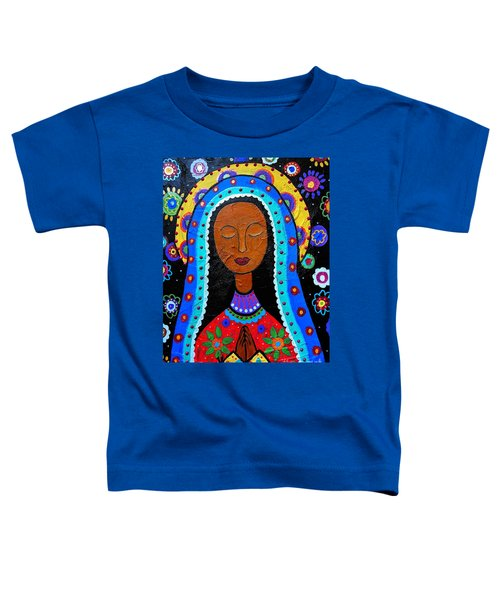 Our Lady Of Guadalupe Toddler T-Shirt
