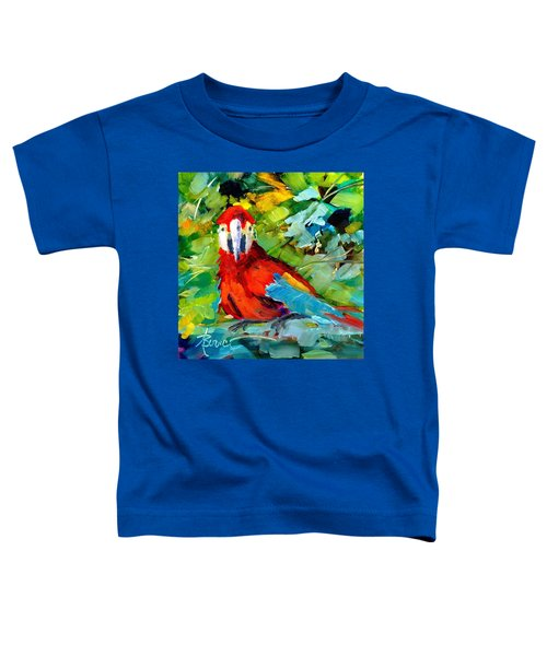 Papagalos Toddler T-Shirt