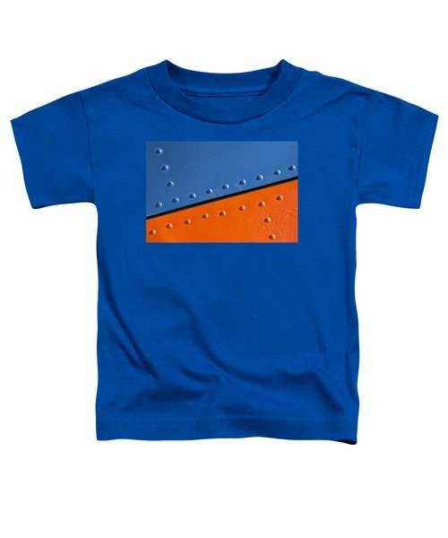 Absolutely Riveting Toddler T-Shirt