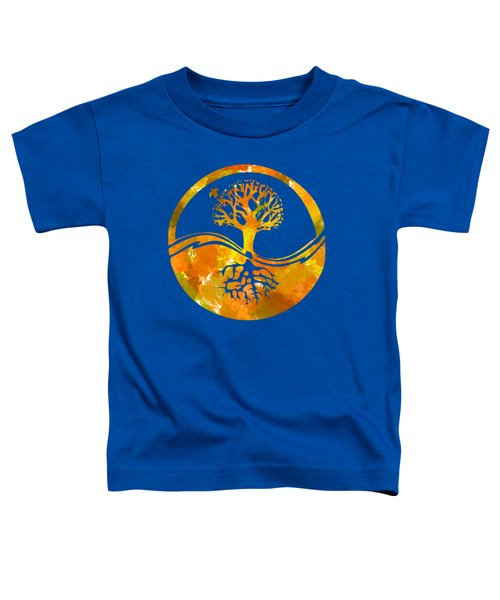 Toddler T-Shirt featuring the photograph Abstract I by Christina Rollo