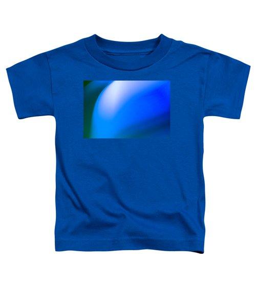 Abstract No. 7 Toddler T-Shirt