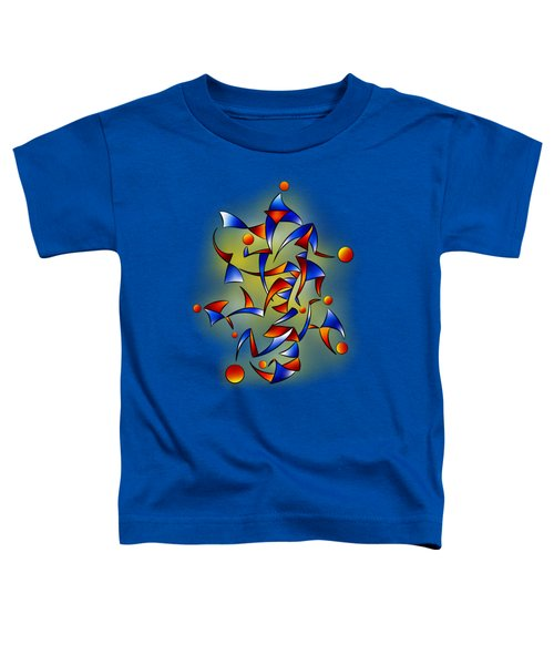 Abugila V5 Toddler T-Shirt by Cersatti