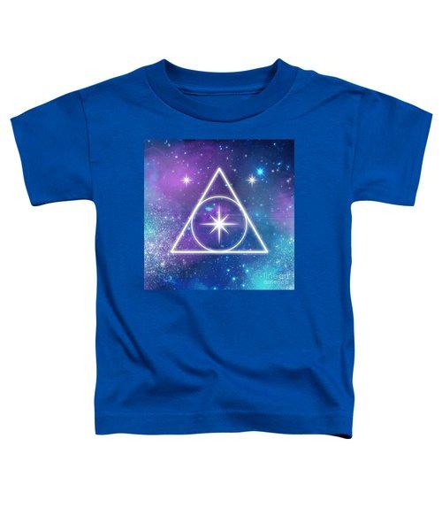Abundance Now Toddler T-Shirt