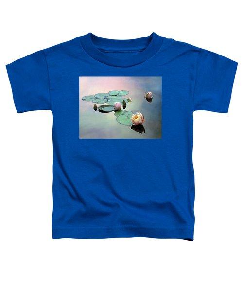 Afloat Toddler T-Shirt