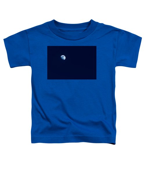 All Alone Toddler T-Shirt