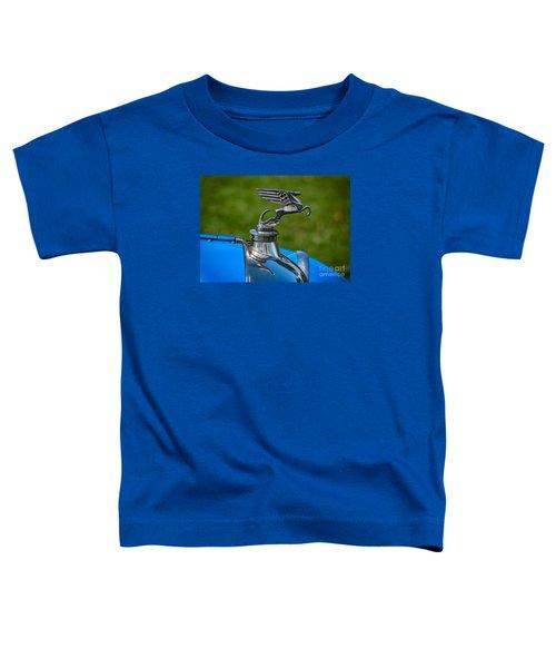 Amilcar Pegasus Emblem Toddler T-Shirt