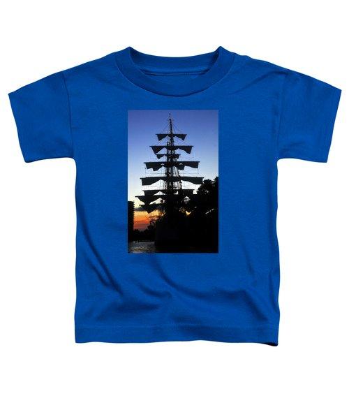 Arc Gloria At Dusk Toddler T-Shirt