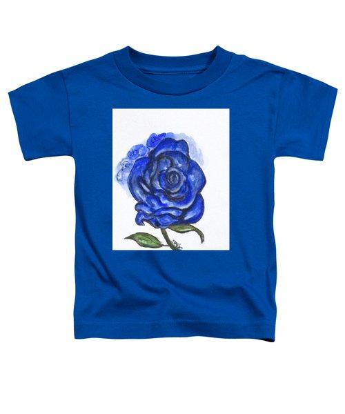 Art Doodle No. 27 Toddler T-Shirt