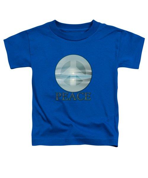 Ice Floe   Toddler T-Shirt