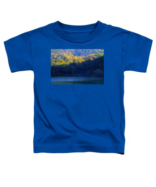 Autunno In Liguria - Autumn In Liguria 2 Toddler T-Shirt