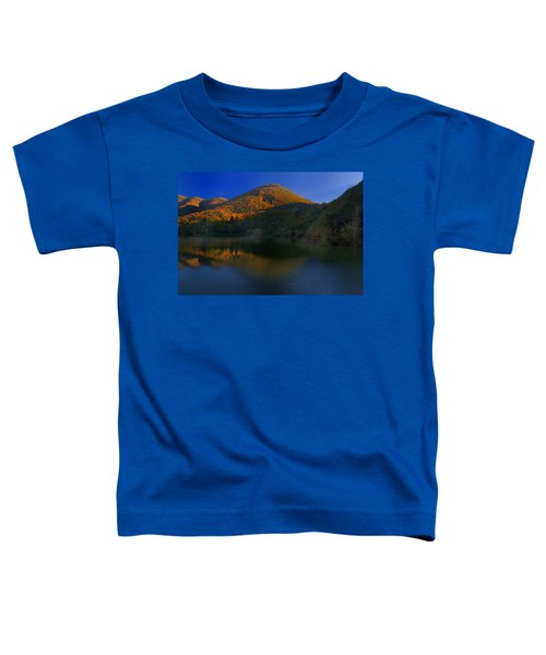 Autunno In Liguria - Autumn In Liguria 3 Toddler T-Shirt