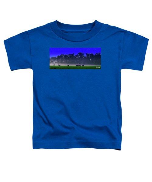 Badcows Toddler T-Shirt