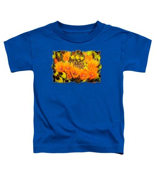 Bee In A Bonnet H56 Toddler T-Shirt