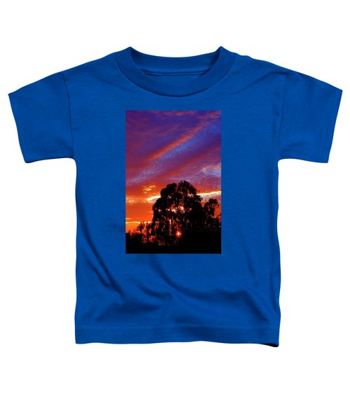 Being There Toddler T-Shirt