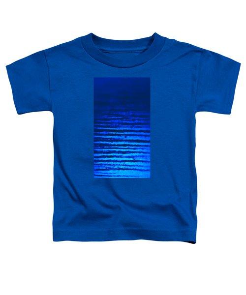 Blue Sea Dream Toddler T-Shirt