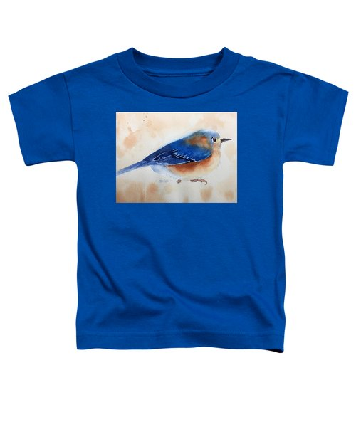Bluebird #5 Toddler T-Shirt
