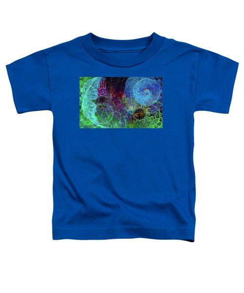 Bonita Toddler T-Shirt