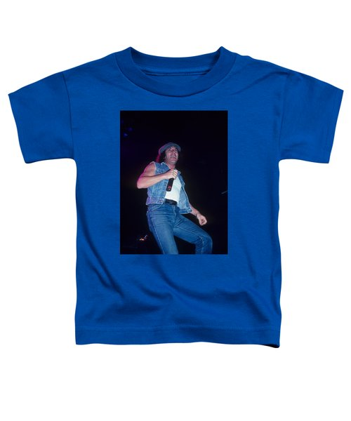 Brian Johnson Toddler T-Shirt