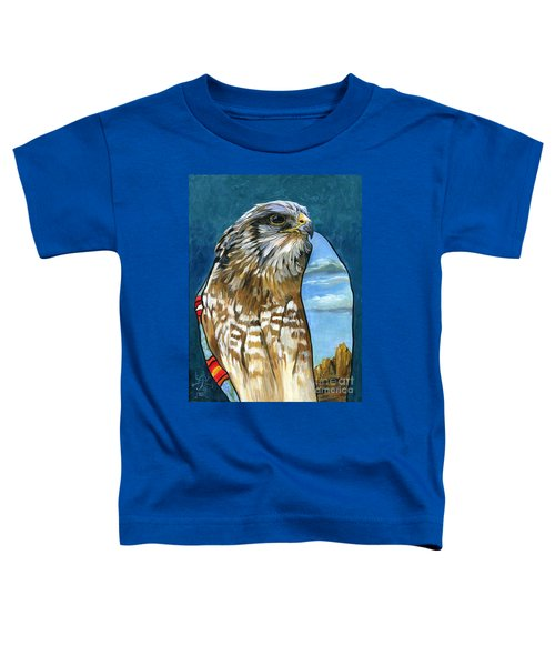 Brother Hawk Toddler T-Shirt